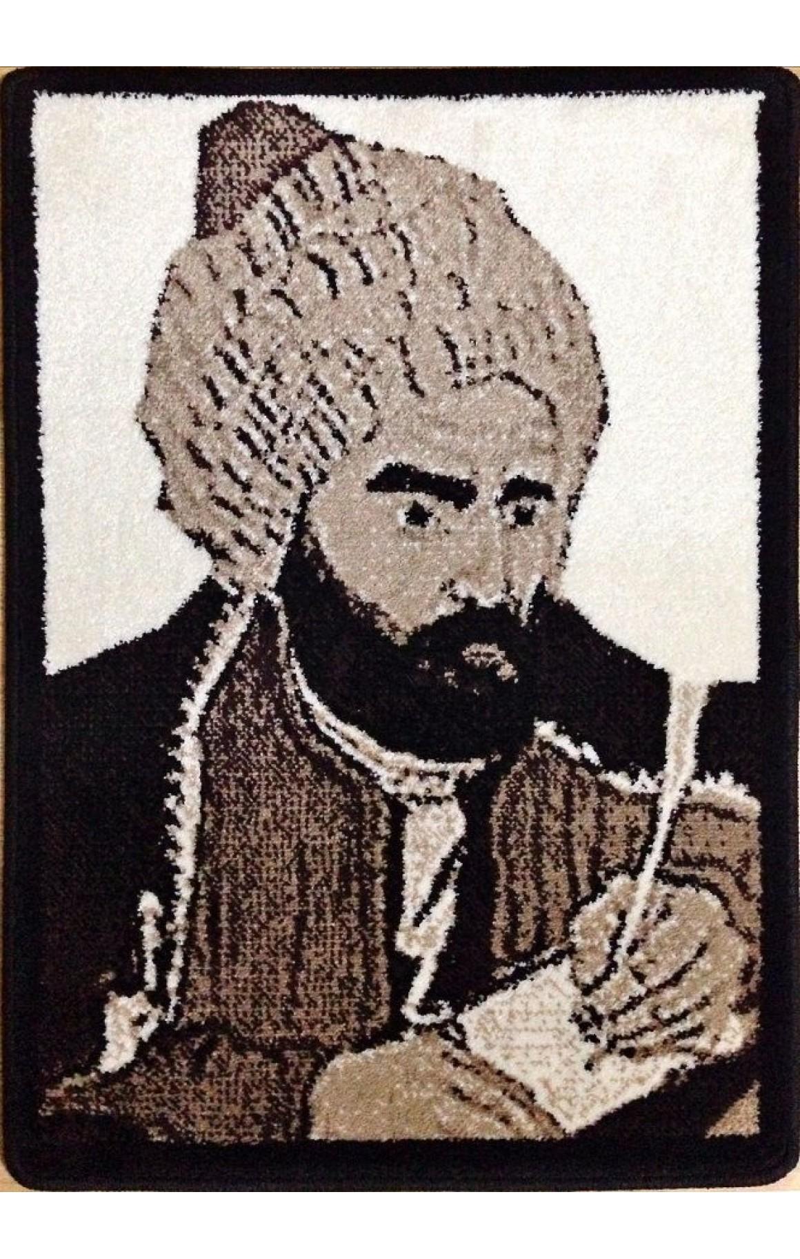 Halı Poster - Ehmedê Xanî