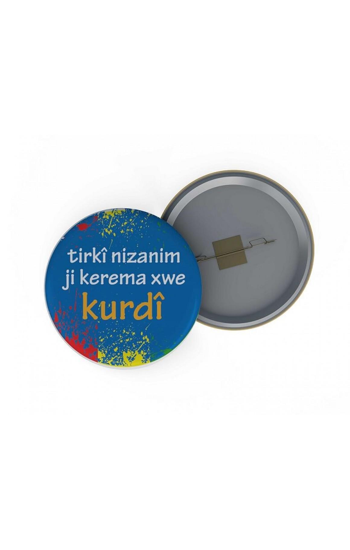 Rozet - tirkî nizanim ji kerema xwe kurdî