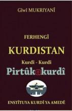 FERHENGÎ KURDISTAN Kurdî-Kurdî