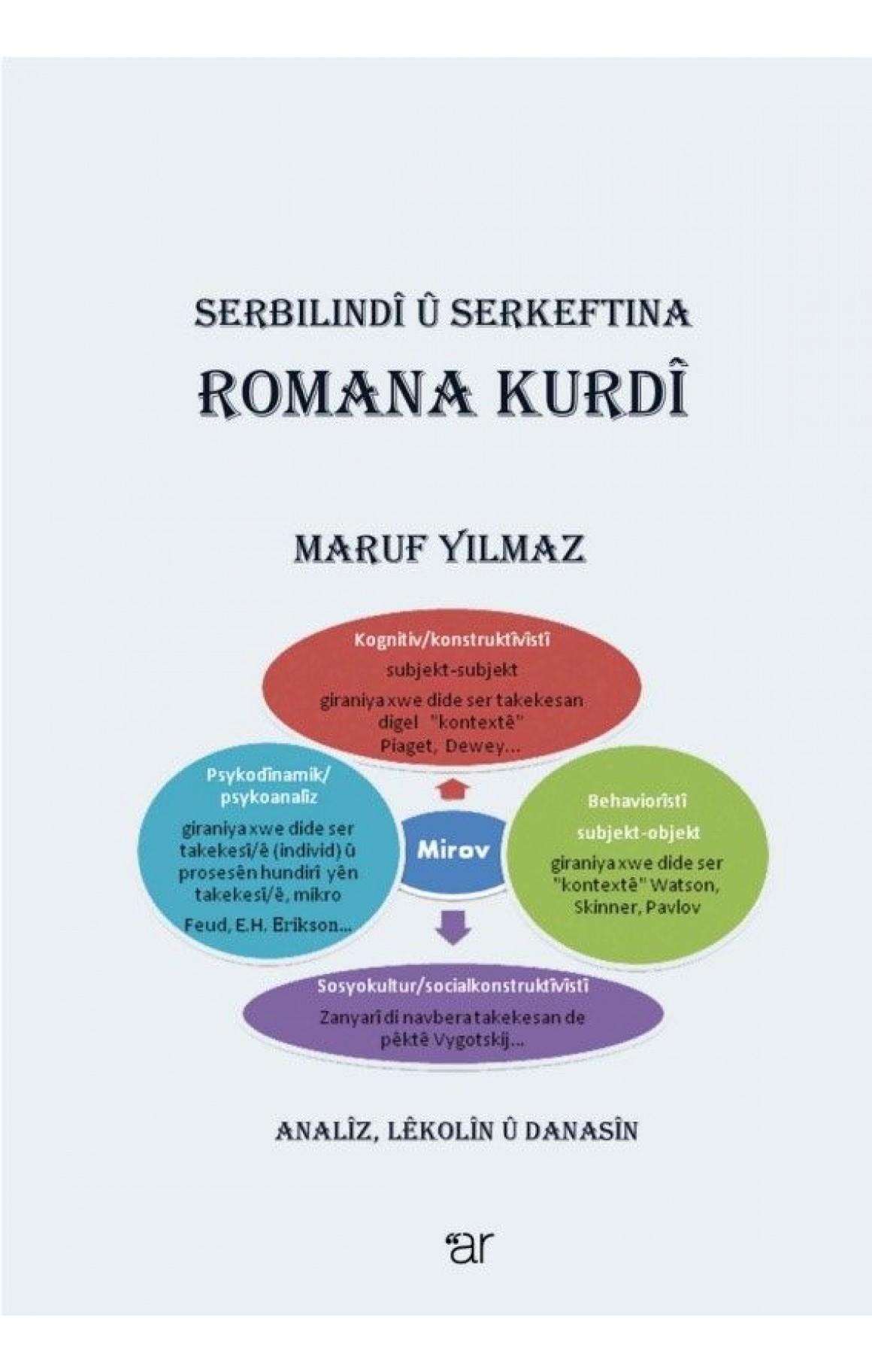 Serbilindî û Serkeftina Romana Kurdî