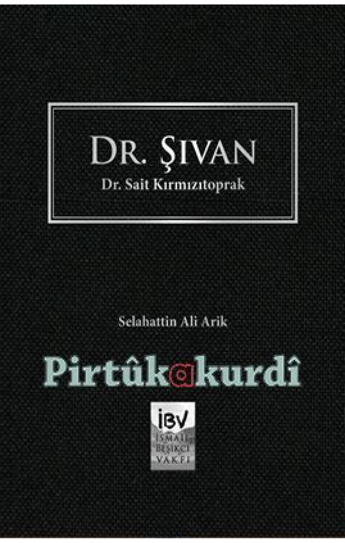 Dr. Şivan
