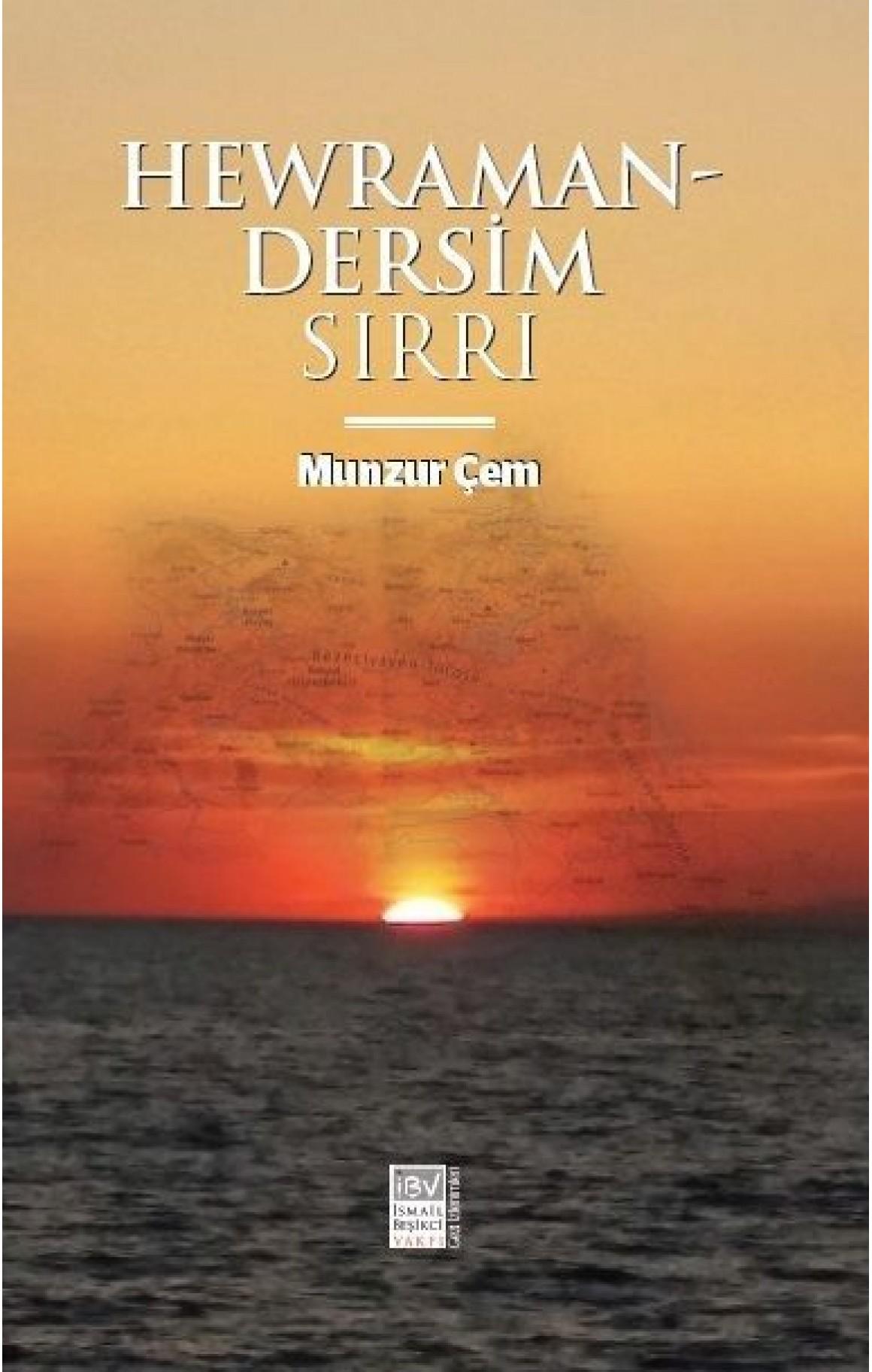 Hewraman - Dersim Sırrı
