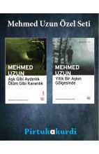 Mehmed Uzun Özel Seti (orta boy)