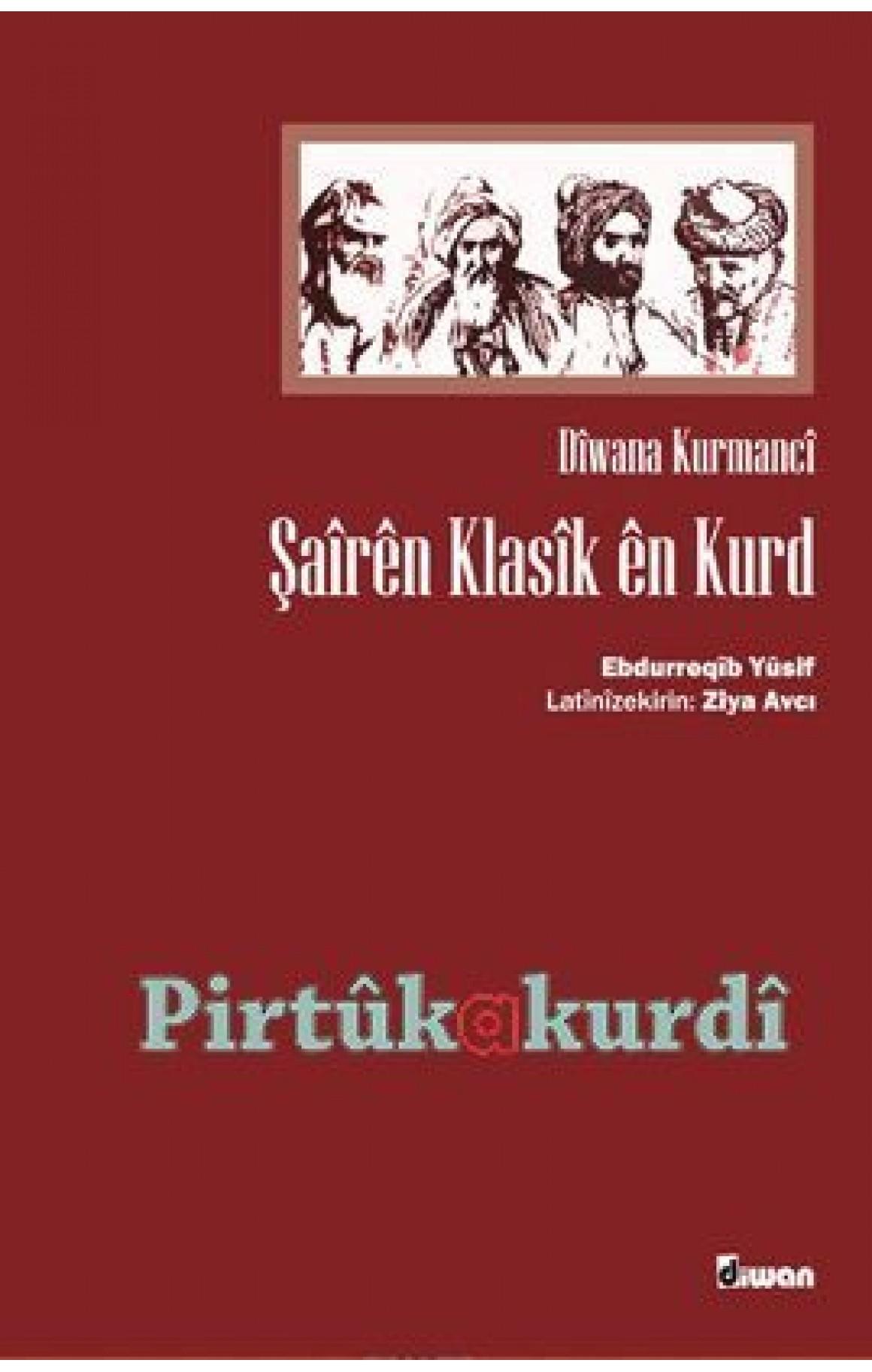 Şaîrên Klasîk ên Kurd