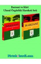 Barzani ve Kürt Ulusal Özgürlük Hareketi Seti