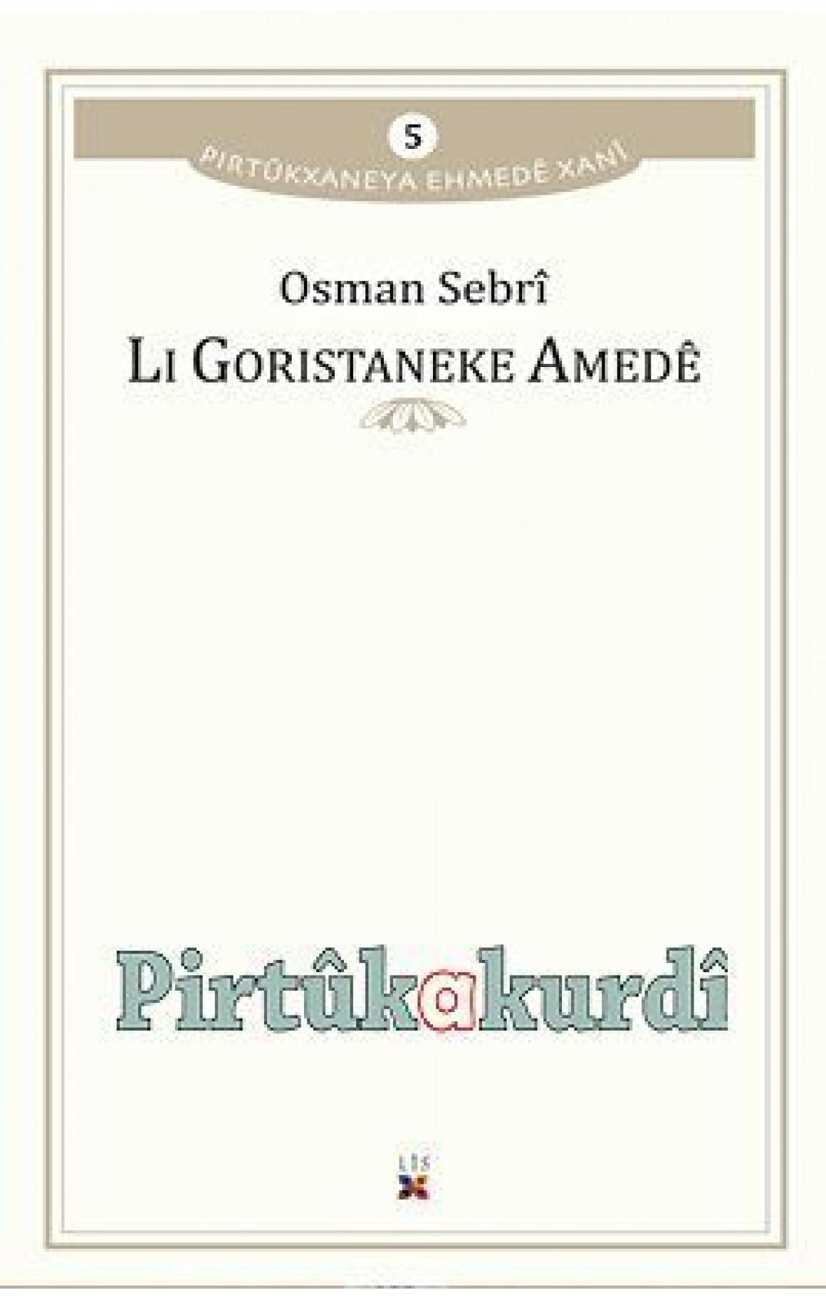 Li Goristaneke Amedê