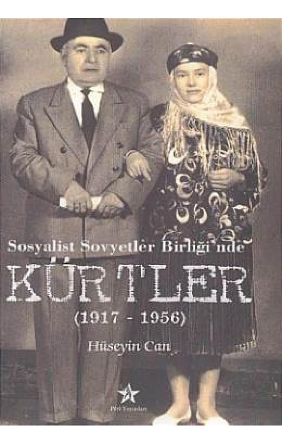 Sosyalist Sovyetler Birliği'nde Kürtler (1917 - 1956)