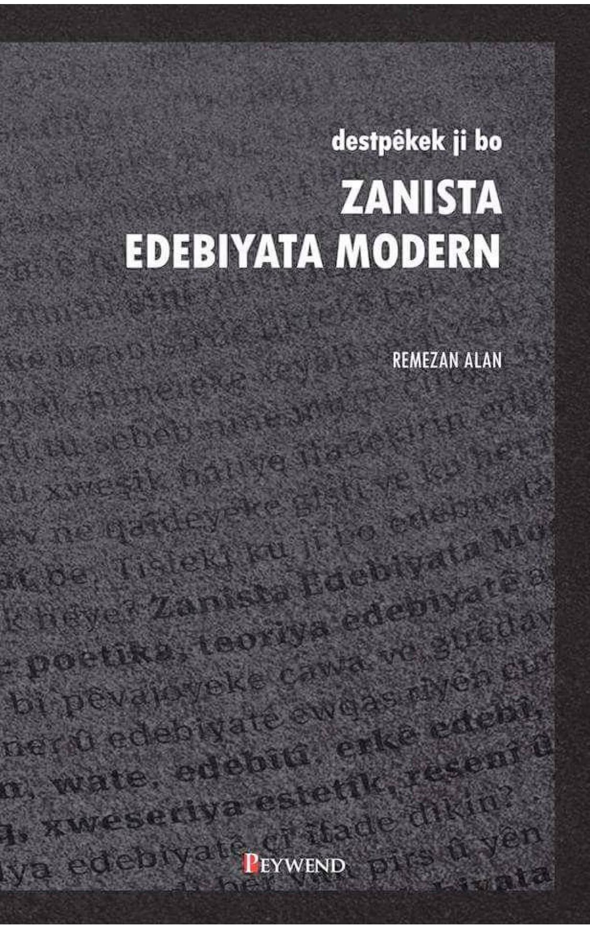 Zanista Edebiyata Modern