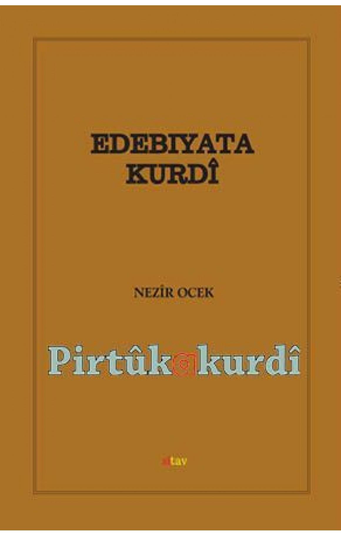 Edebiyata Kurdî