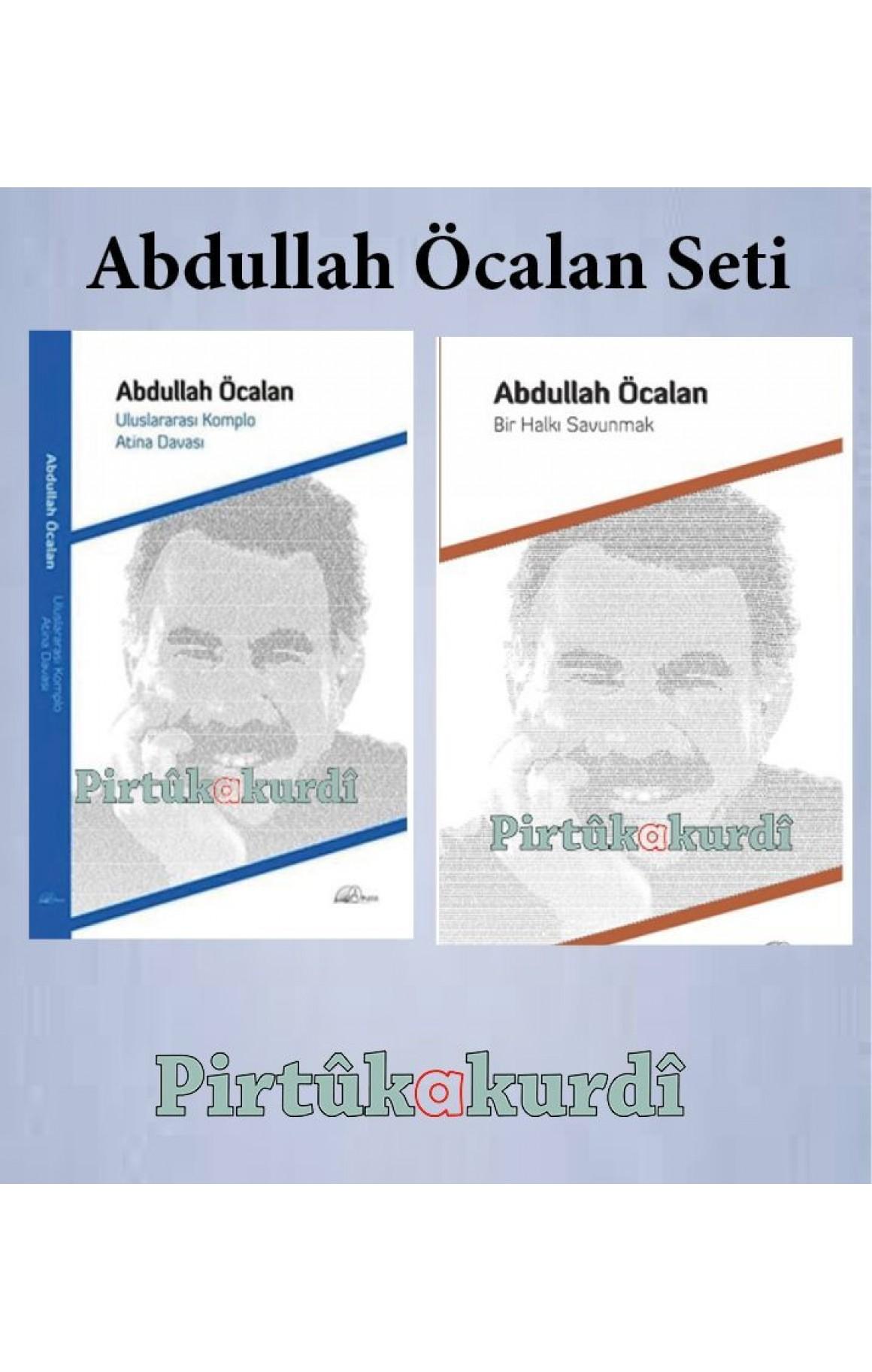Abdullah Öcalan Seti