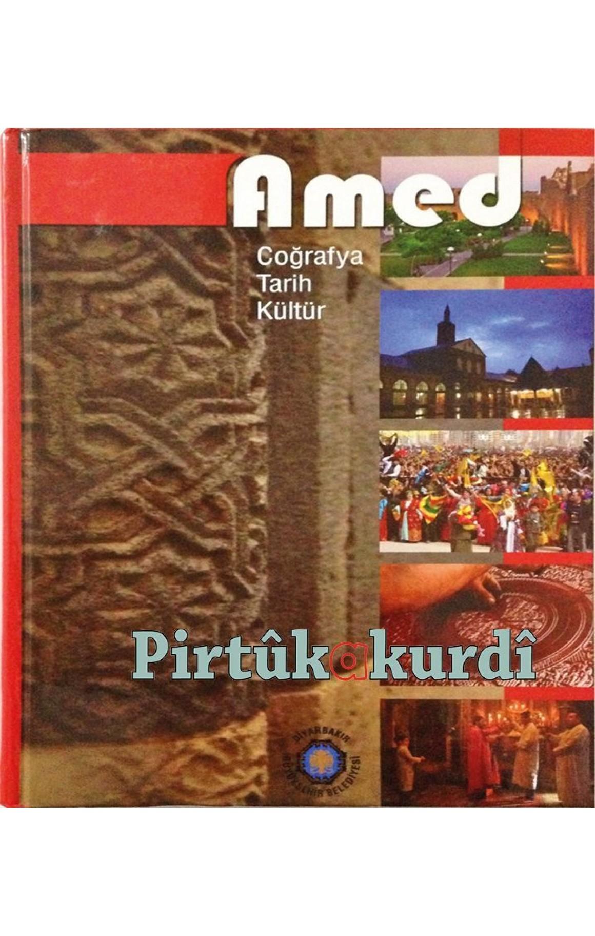 Amed Coğrafya Tarih Kültür