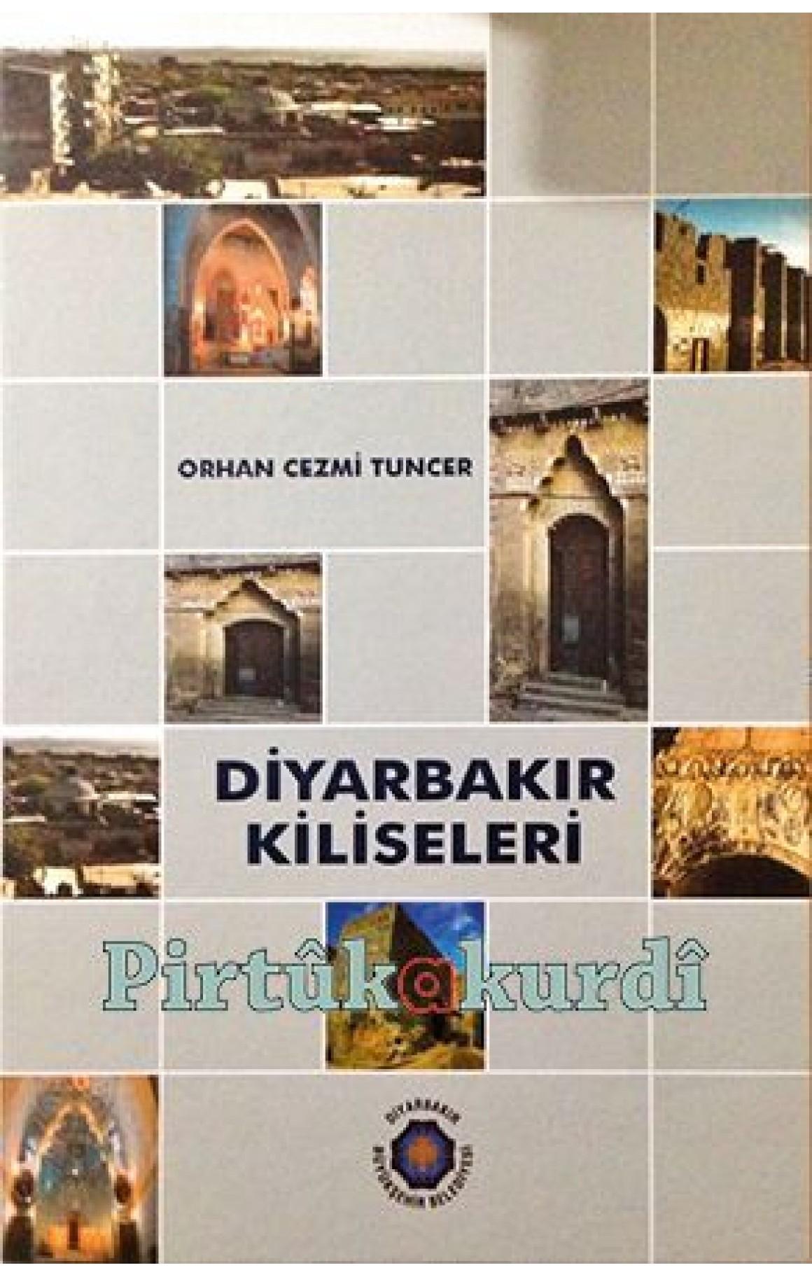 Diyarbakır Kiliseleri