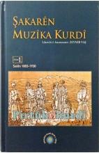 Şakarên Muzîka Kurdî 1