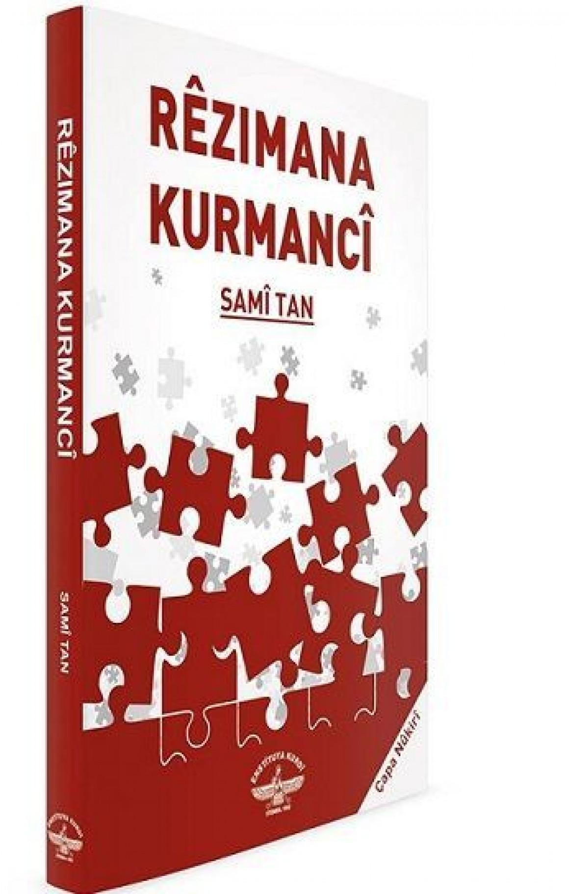 Rêzimana Kurmancî - Sami Tan