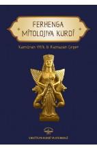 Ferhenga Mîtolojiya Kurdî