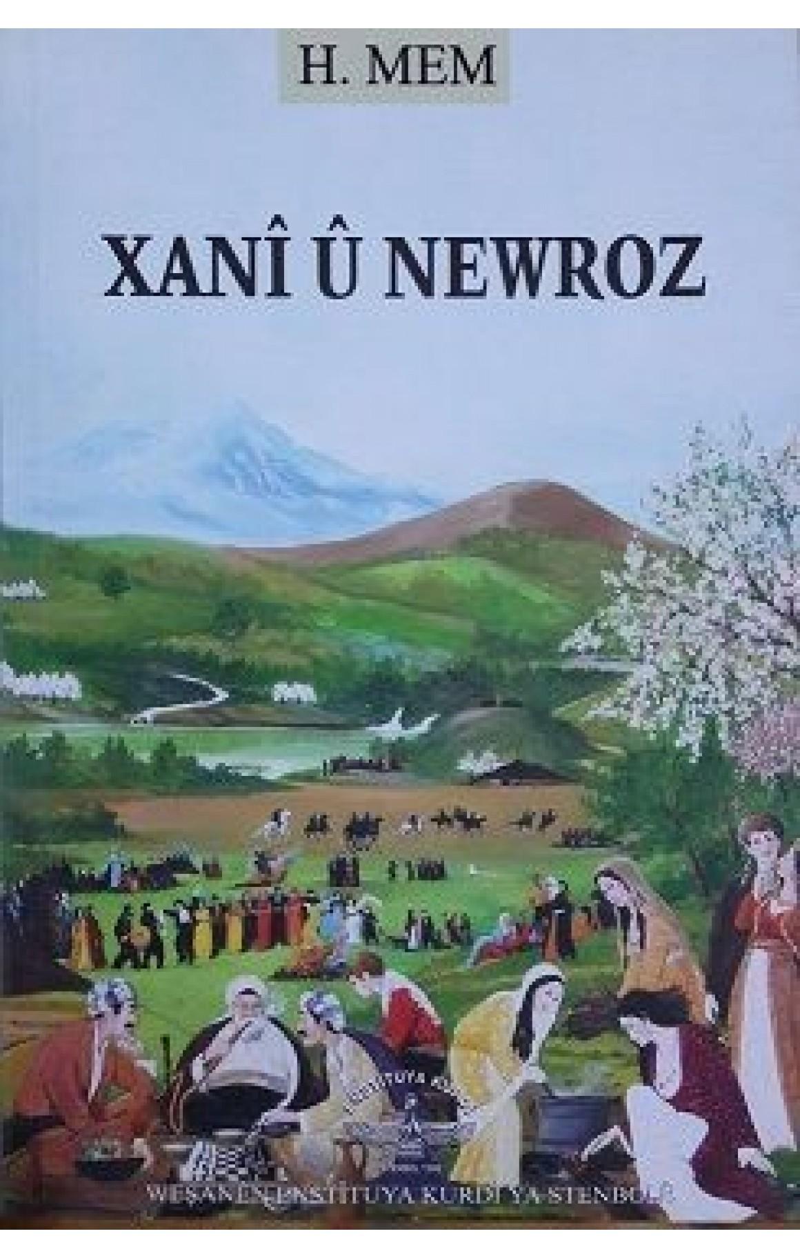 Xanî û Newroz