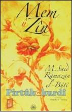 Mem û Zîn - M.Saîd Ramazan el-Bûtî