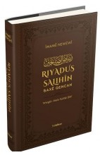 Riyadus Salihîn - Baxê Qencan