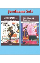 Şerefname Seti