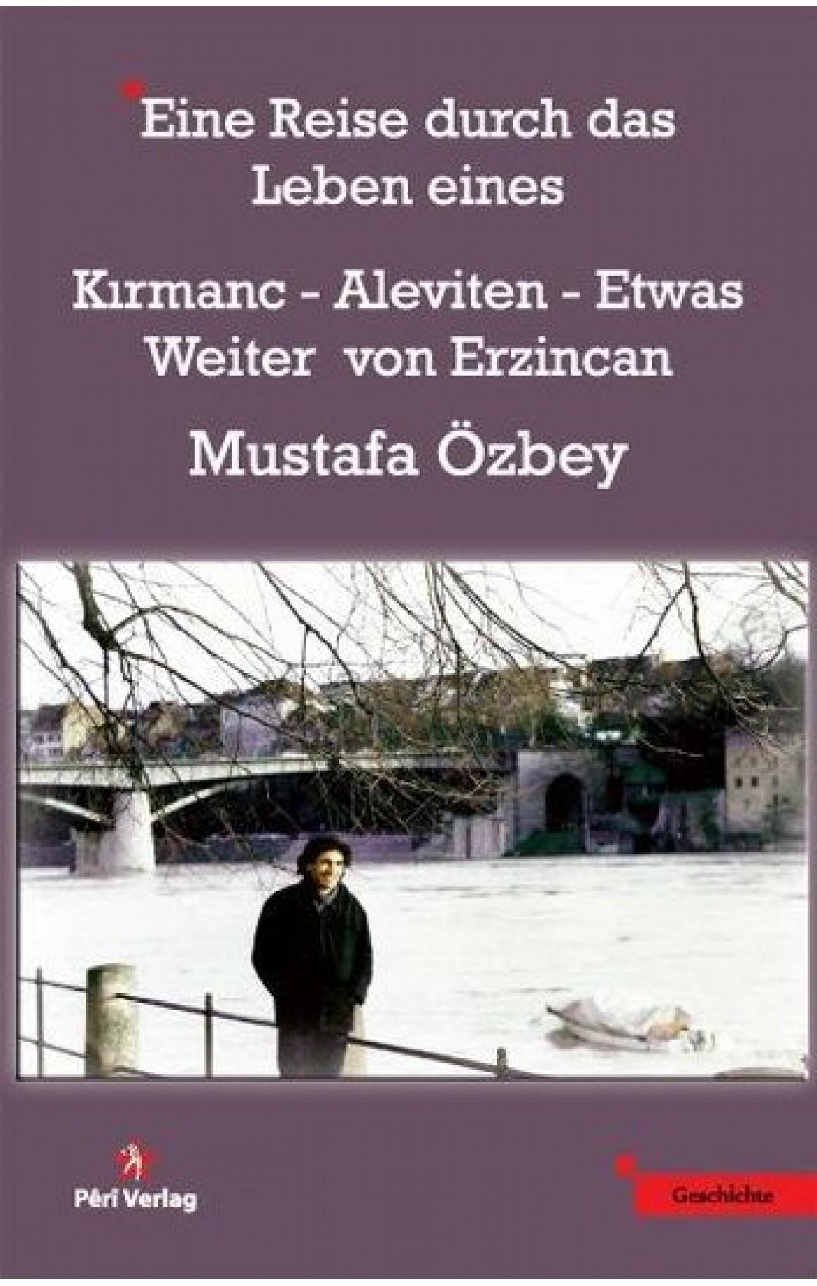 Kirmanc - Aleviten - Etwas Weiter Von Erzincan