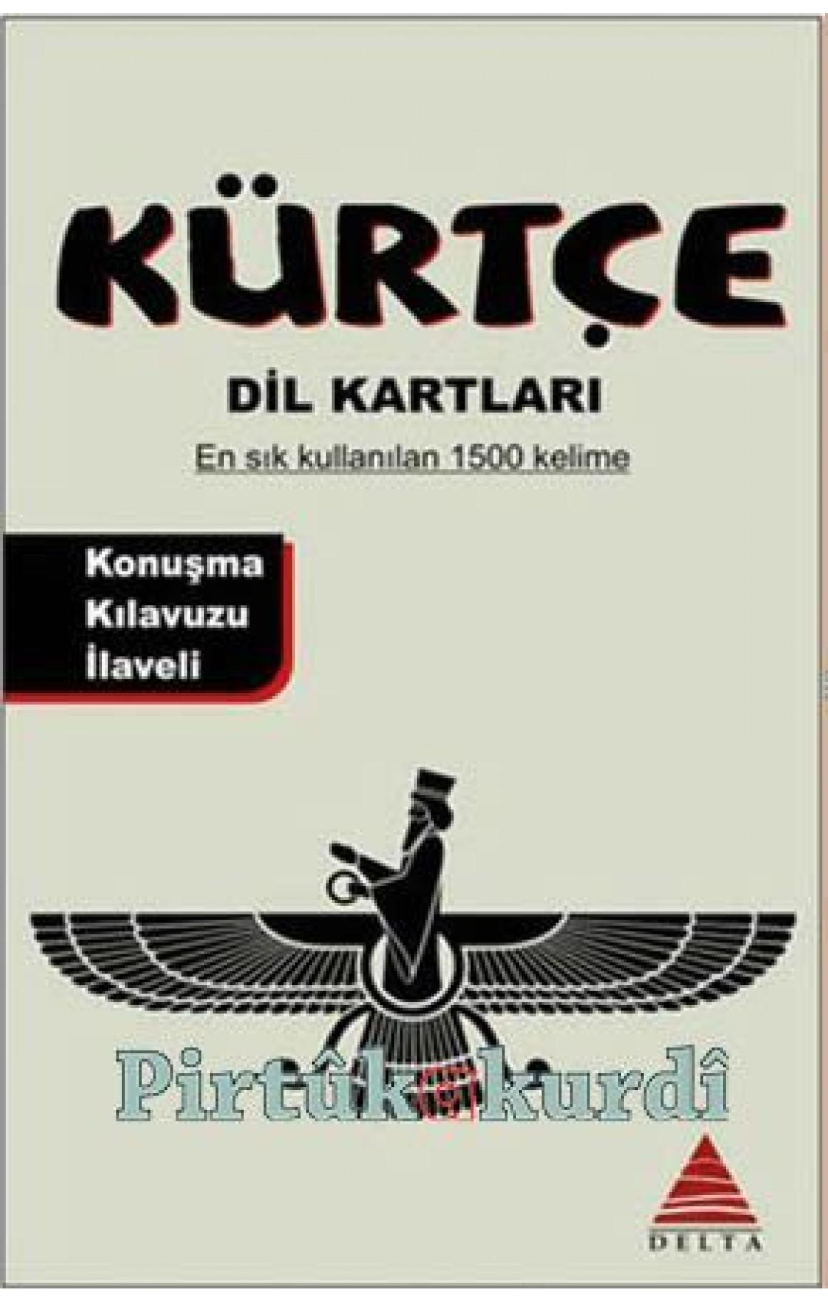 Kürtçe Dil Kartları