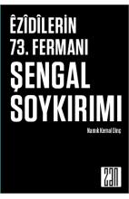 Êzîdîlerin 73. Fermanı Şengal Soykırımı