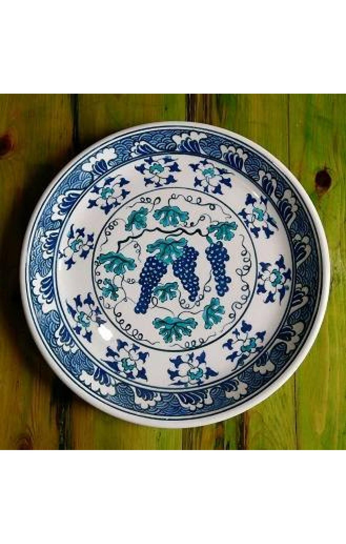Çini Tabak 15 - 35 CM