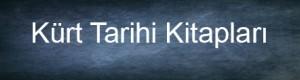 Kürt Tarihi ve Araştırmaları Kitapları