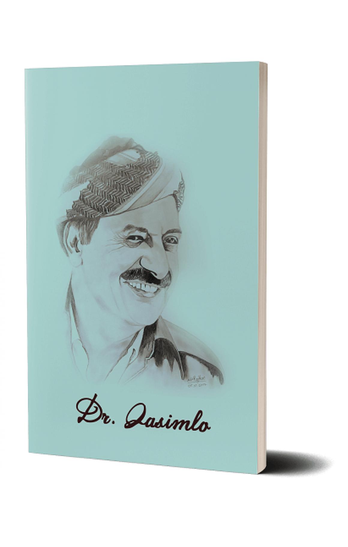 Not Defteri - Dr. Qasimlo
