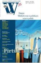 Kovara W 36