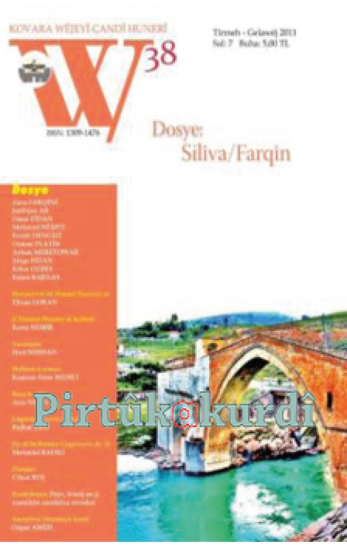 Kovara W 38