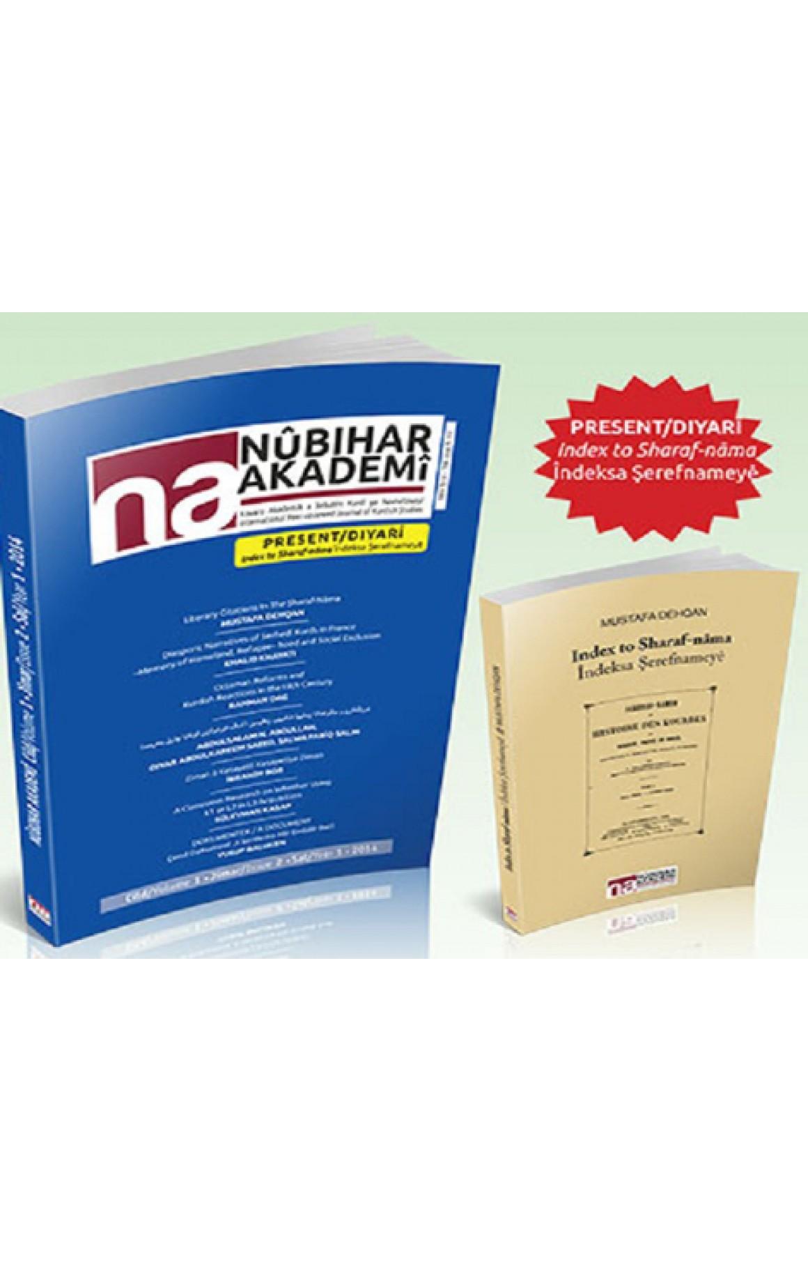 Nûbihar Akademik 2