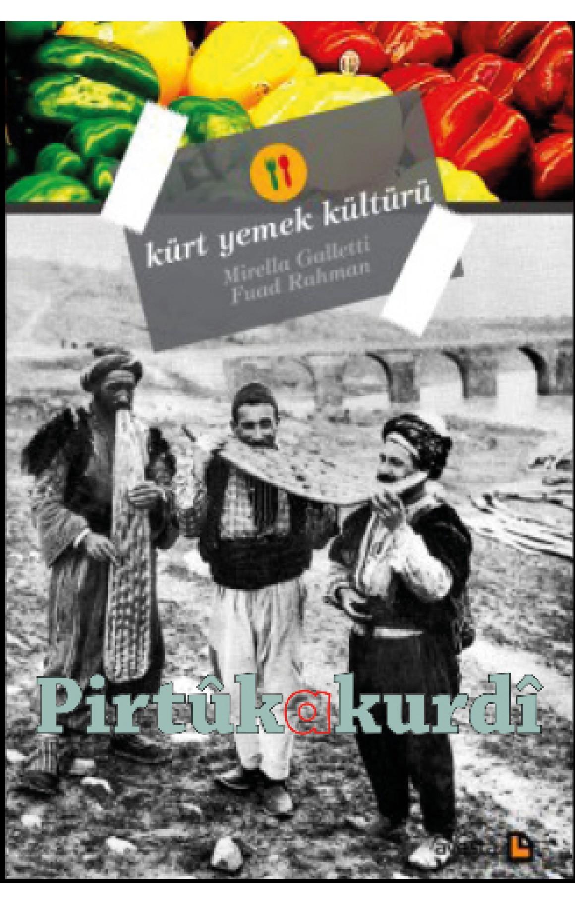 Kürt Yemek Kültürü
