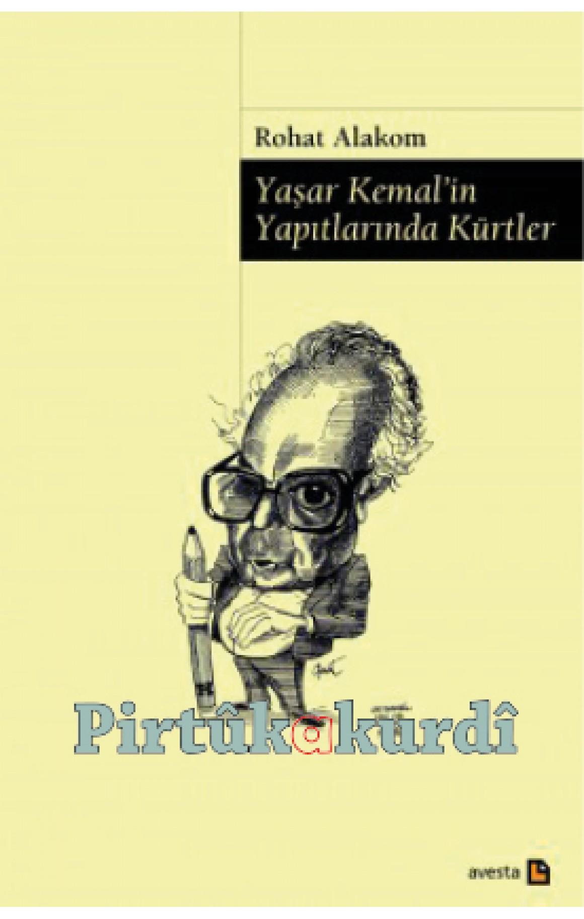 Yaşar Kemal'in Yapıtlarında Kürtler