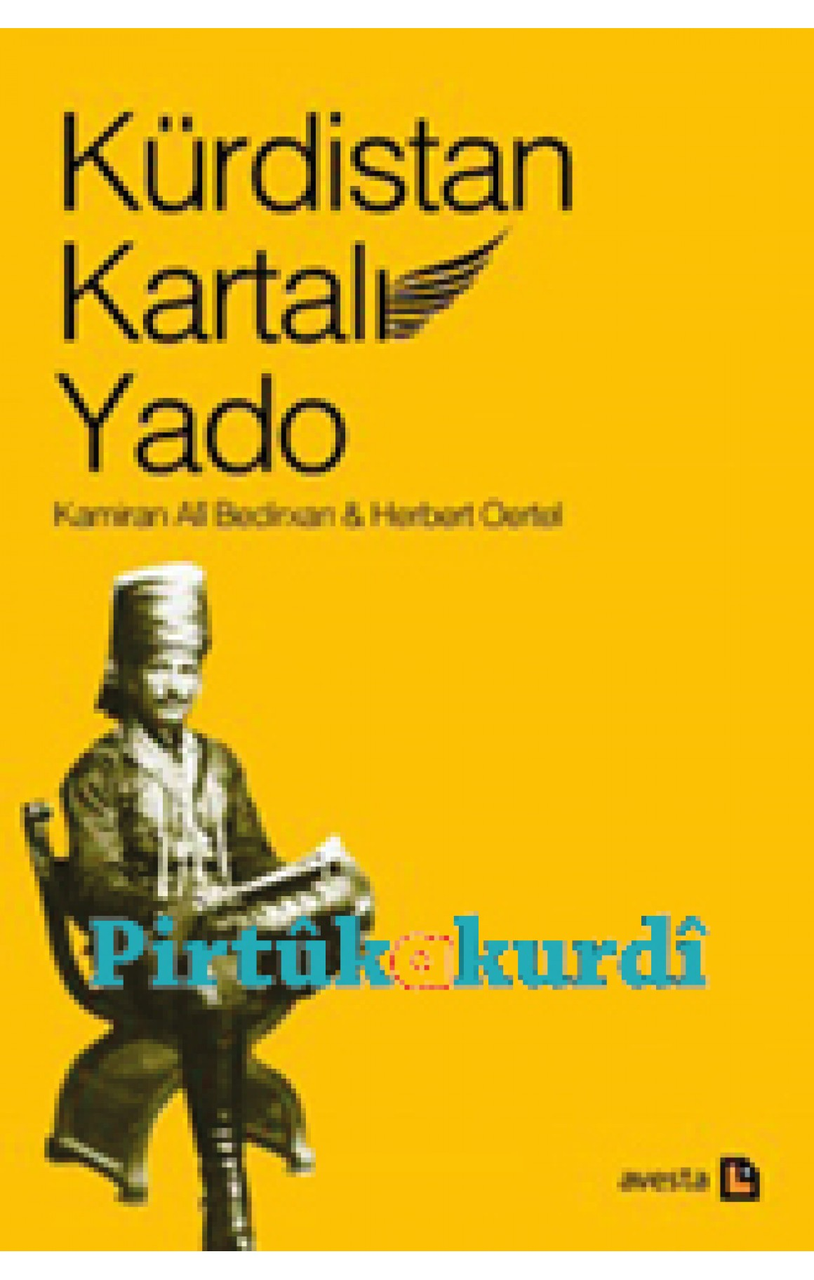 Kürdistan Kartalı Yado