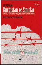 Kürdistan ve Sınırlar - 20. Yüzyılda