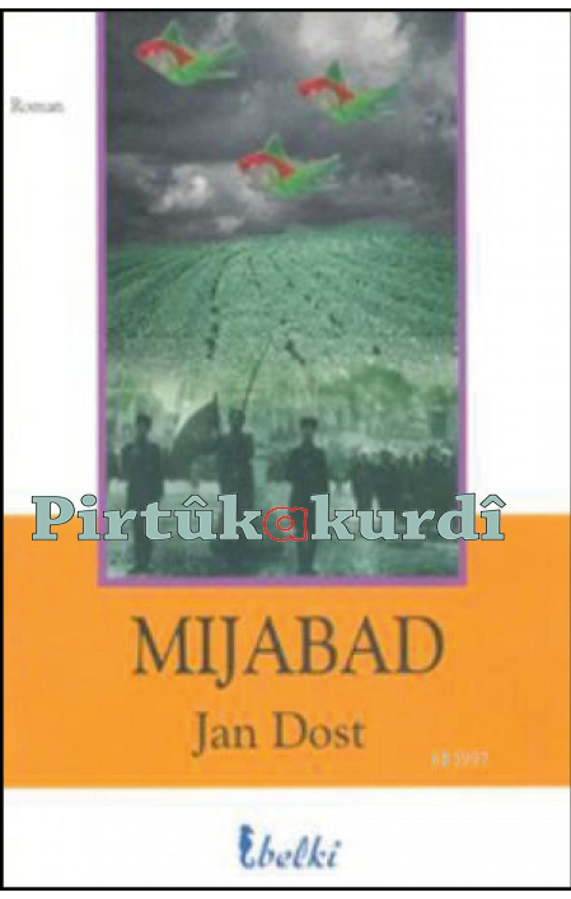Mijabad