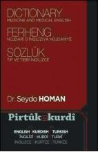 Ferhenga Tibê - Kürtçe Tıp Sözlüğü