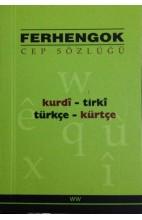 Ferhengok Cep Sözlüğü
