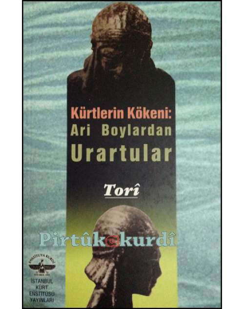 Kürtlerin Kökeni Ari Boylarından Urartular