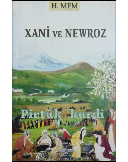 Xani ve Newroz