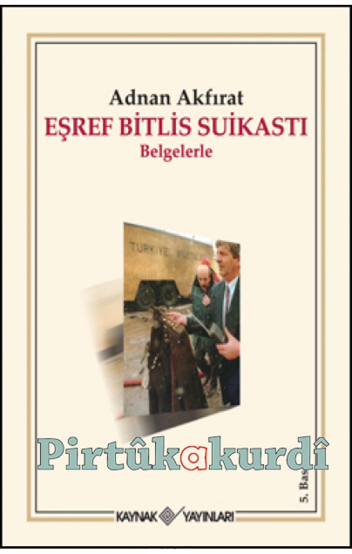 Eşref Bitlis Suikastı