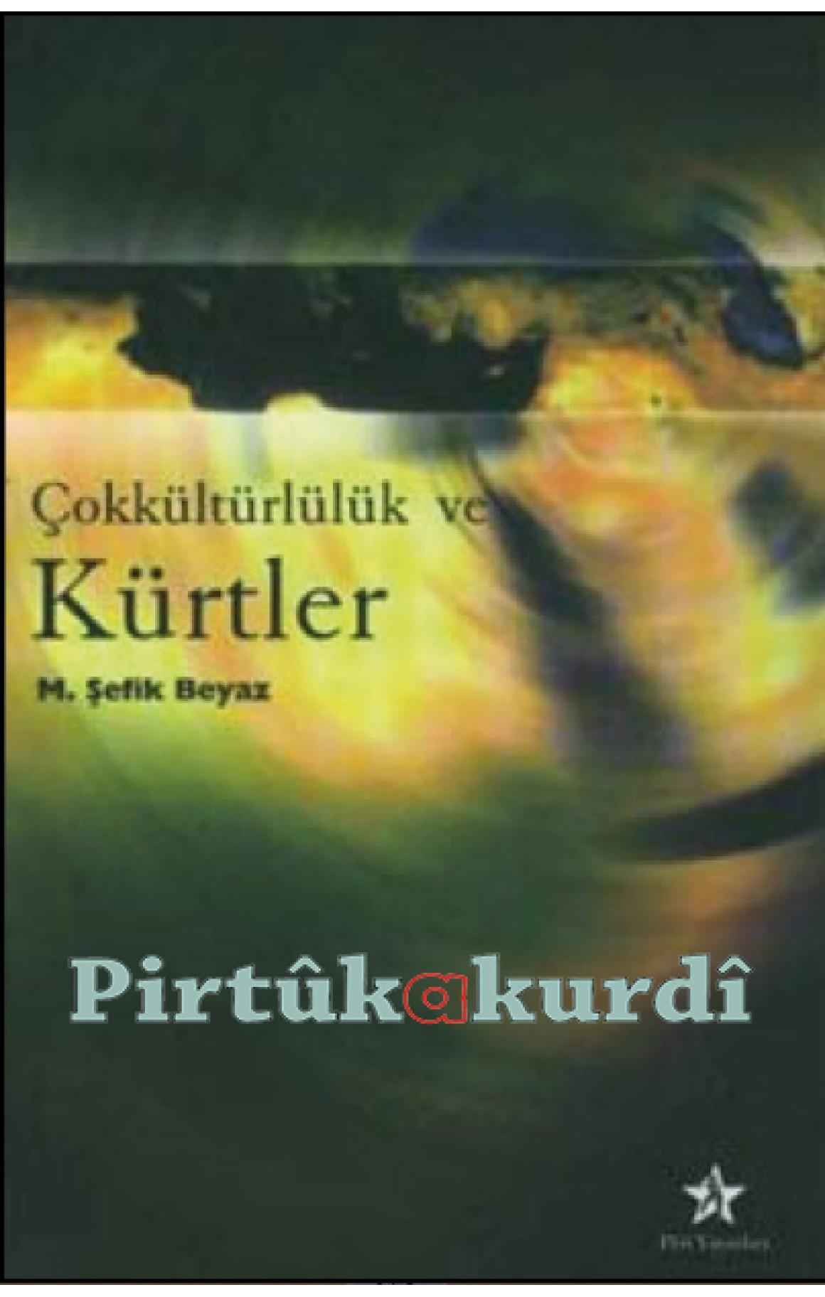 Çok Kültürlülük Ve Kürtler