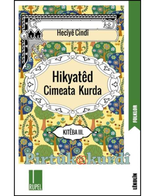Hikyatêd Cimeata Kurda 3