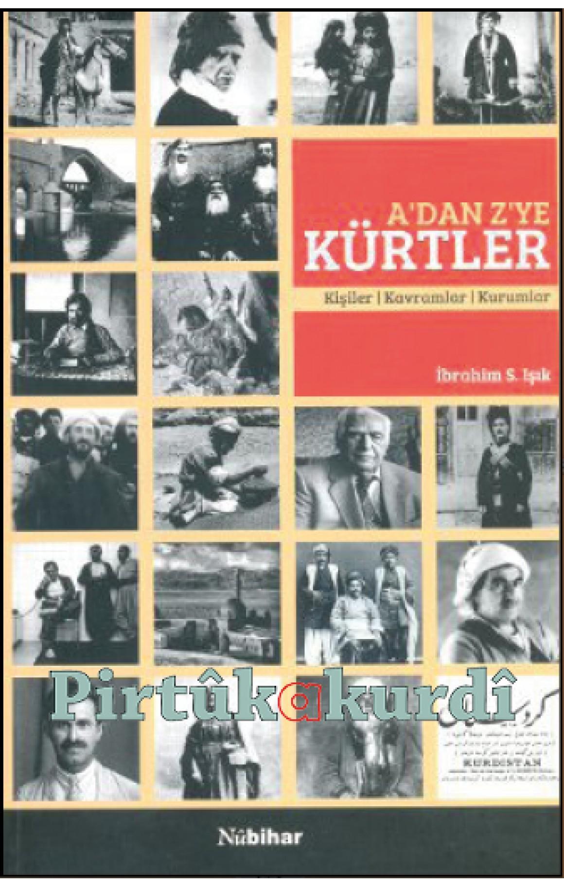 A'dan Z'ye Kürtler